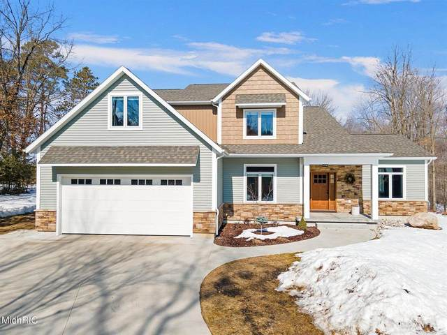 7782 Northland Drive, Mecosta Twp, MI 49346 (#72021006741) :: The Mulvihill Group