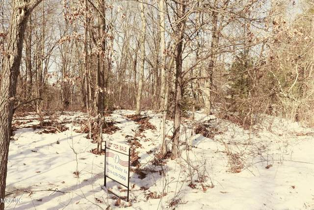 Lot 15 Pine Ridge Road, Bedford Twp, MI 49017 (#66021006763) :: Real Estate For A CAUSE