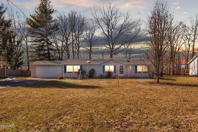 143 Heather Drive, Marshall Twp, MI 49068 (#64021006770) :: The Alex Nugent Team | Real Estate One