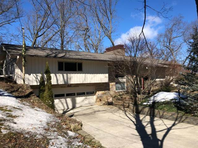 1812 Glen Drive, Jackson, MI 49203 (MLS #543279198) :: The John Wentworth Group