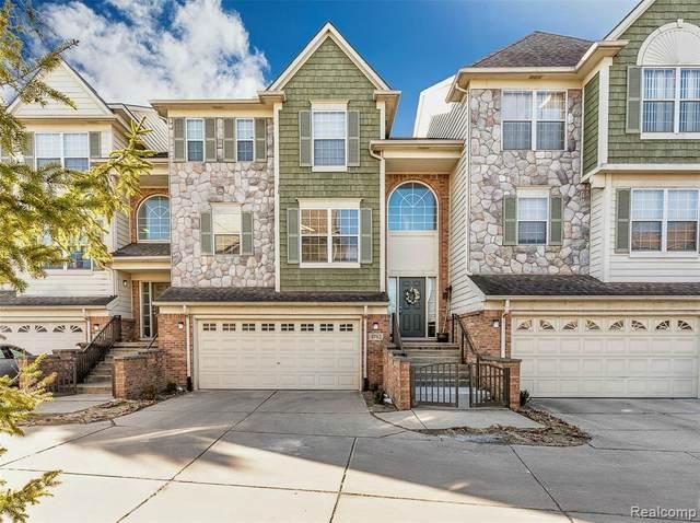 4742 Maddie Lane, Dearborn, MI 48126 (#2210014761) :: The Alex Nugent Team | Real Estate One