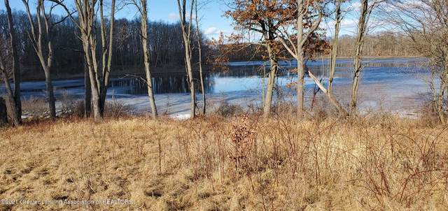0 Campbell Lake Drive, Parma Twp, MI 49269 (#630000253490) :: Alan Brown Group