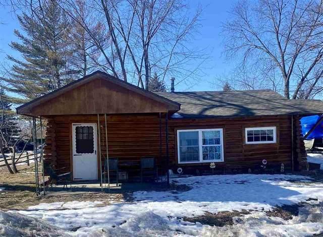 201 Shoreline, Houghton Lake, MI 48629 (#5050035669) :: GK Real Estate Team