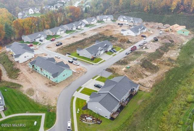2918 Veld Creek Drive #33, Algoma Twp, MI 49341 (#65021006819) :: GK Real Estate Team