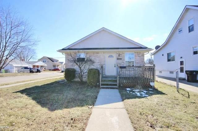 17640 Roseville Blvd, Roseville, MI 48066 (#58050035686) :: Robert E Smith Realty