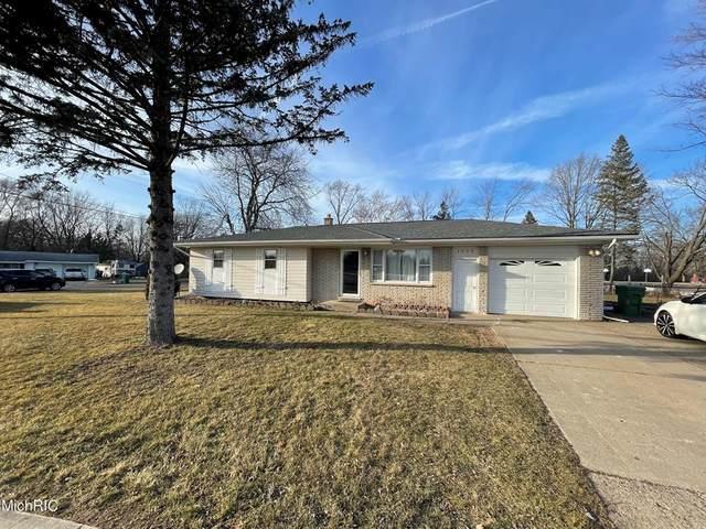 1000 Avenue A, Springfield, MI 49037 (#64021006828) :: GK Real Estate Team