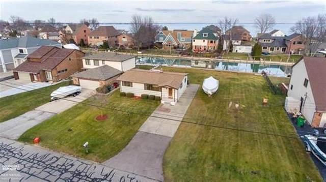 00 Lakeville, Harrison Twp, MI 48045 (#58050035742) :: GK Real Estate Team