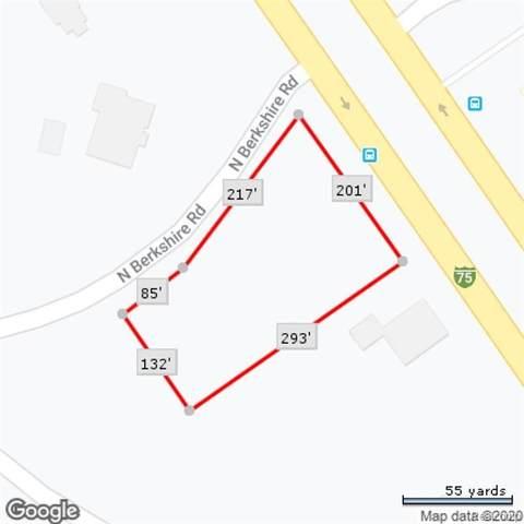 55 N Berkshire Road, Bloomfield Twp, MI 48302 (MLS #2210015262) :: The John Wentworth Group