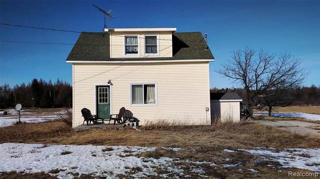 7087 M-65, Pulawski Twp, MI 49776 (#2210015399) :: Real Estate For A CAUSE