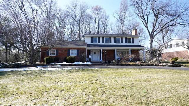 3782 Maidstone Road, Summit Twp, MI 49203 (#543279253) :: Real Estate For A CAUSE