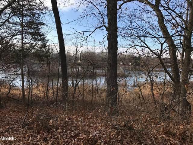 17915 Bluff Drive, Three Rivers, MI 49093 (#65021007187) :: Novak & Associates