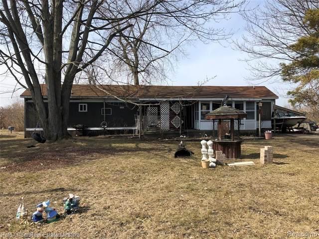 4081 Velma Drive, Fort Gratiot Twp, MI 48059 (#2210015849) :: GK Real Estate Team