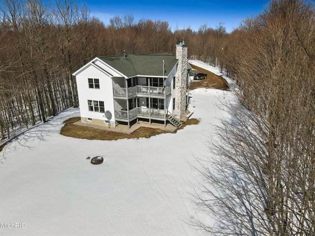 11475 Nurnberger Road, Pleasanton Twp, MI 49614 (#67021007328) :: Real Estate For A CAUSE
