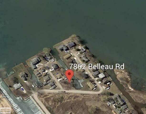 7862 Belleau, Ira Twp, MI 48023 (#58050036118) :: Keller Williams West Bloomfield