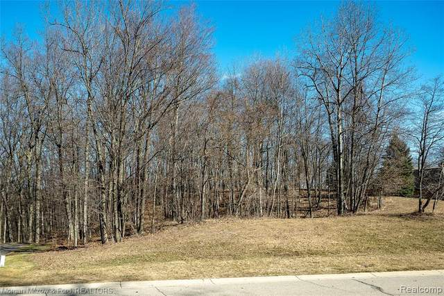 000 Deerwood Road, Independence Twp, MI 48348 (#2210016651) :: Robert E Smith Realty