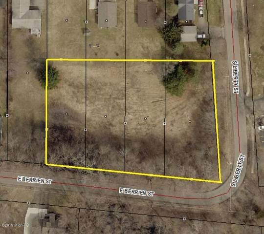 V/L E Berrien - 4 Lots, Paw Paw Vlg, MI 49079 (#66021007762) :: Real Estate For A CAUSE