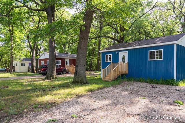 2734 Griffin Street, Fruitport Twp, MI 49444 (#65021007831) :: Real Estate For A CAUSE