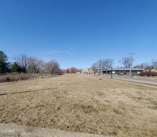 203 S Main Street, Three Rivers, MI 49093 (#68021007915) :: GK Real Estate Team