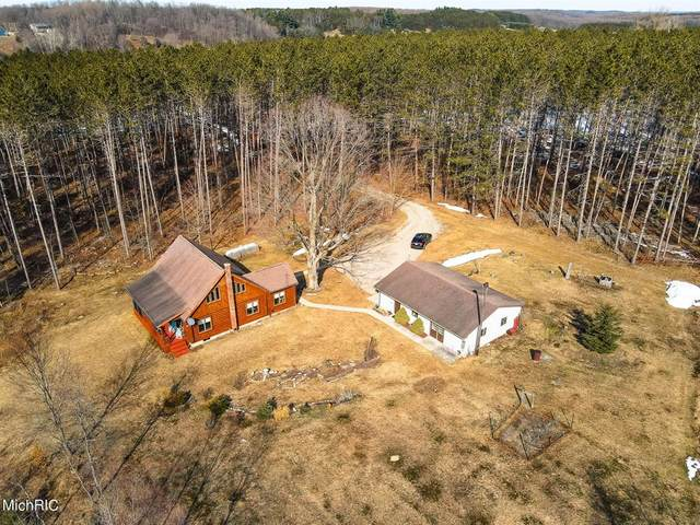 2198 E 24 Road, COLFAX TWP, MI 49601 (MLS #69021008168) :: The John Wentworth Group