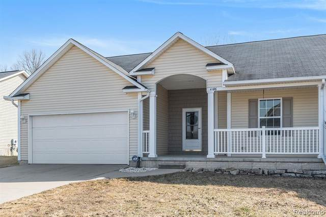 4496 Market Square, Genesee Twp, MI 48506 (#2210017712) :: Real Estate For A CAUSE