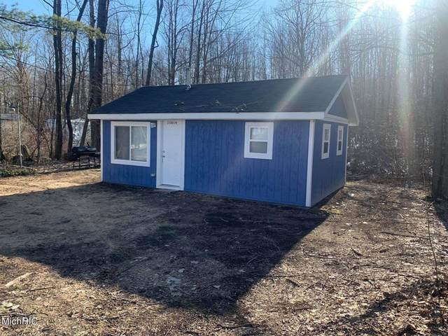 11619 Alpine Drive, Garfield Twp, MI 48632 (#72021008256) :: Real Estate For A CAUSE
