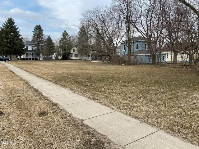 V/L E Delaware Street, Decatur Vlg, MI 49045 (#68021008358) :: RE/MAX Nexus