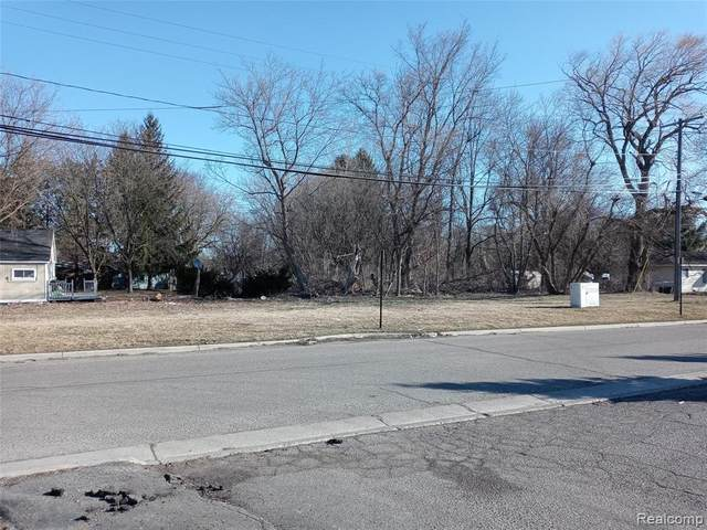 0000 Collier, Auburn Hills, MI 48326 (#2210017962) :: Real Estate For A CAUSE