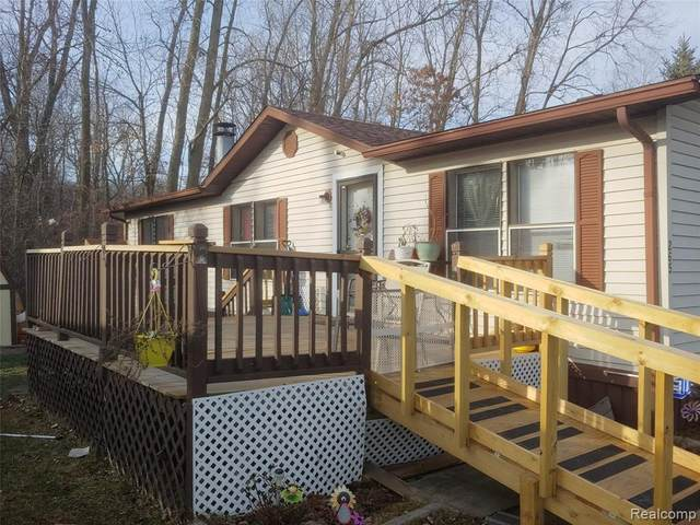 15810 Beech Daly, Taylor, MI 48180 (MLS #2210018136) :: The John Wentworth Group