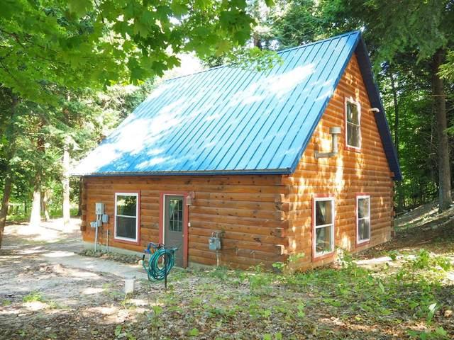 5065 Fox Farm Road, Grant Twp-Mason Co, MI 49660 (#67021008530) :: Keller Williams West Bloomfield