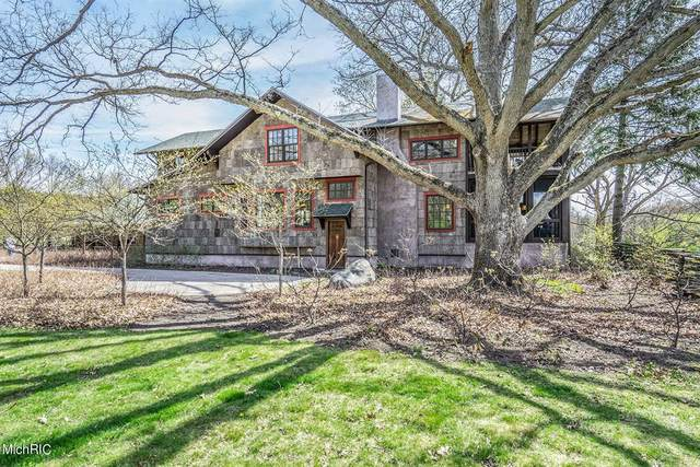 4193 S Walhalla Road, Logan Twp, MI 49402 (#69021008704) :: Real Estate For A CAUSE
