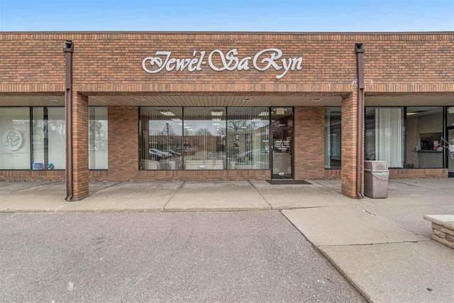 3487 S Linden Rd, Flint Twp, MI 48507 (#5050036747) :: The Alex Nugent Team | Real Estate One
