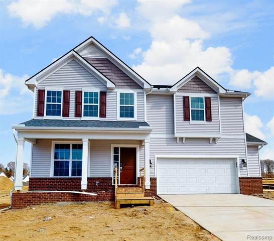 8407 Silica Drive, White Lake Twp, MI 48386 (#2210018598) :: Duneske Real Estate Advisors