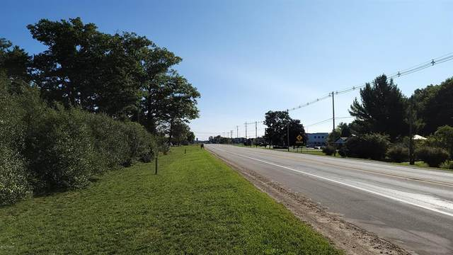 1130 E Parkdale Avenue, Manistee Twp, MI 49660 (#67021008829) :: Real Estate For A CAUSE