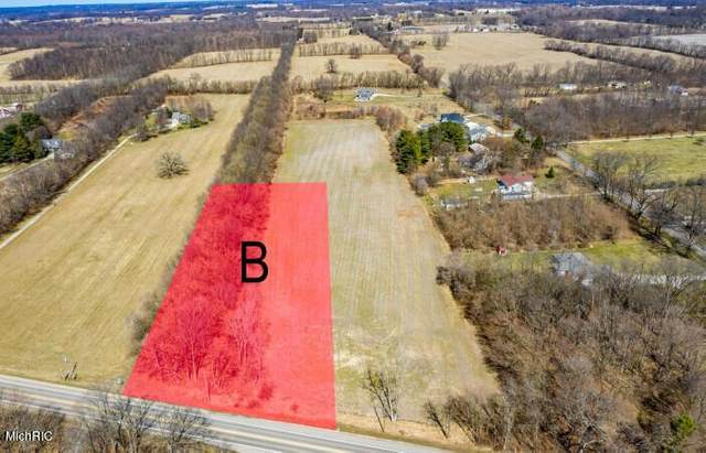 V/L LOT B Us 12 Highway, MASON TWP, MI 49112 (#69021008834) :: Real Estate For A CAUSE