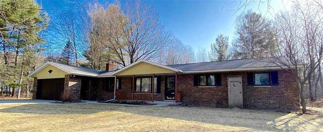 4157 S Badour, Ingersoll Twp, MI 48637 (#61050036852) :: Real Estate For A CAUSE