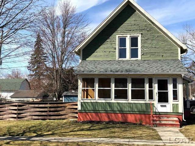 127 N East, Morenci, MI 49256 (#56050036995) :: Real Estate For A CAUSE