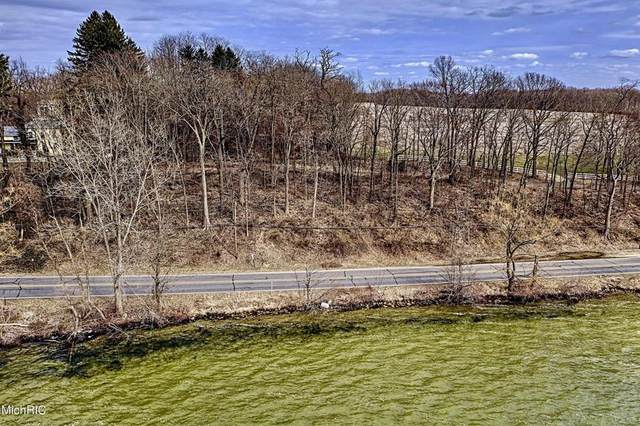Indian Lake Road, Silver Creek Twp, MI 49047 (#69021009106) :: Real Estate For A CAUSE
