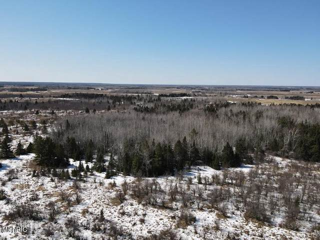 10200 S Forrest Side Rd, Out Of Area, MI 49724 (#53021009516) :: NextHome Showcase