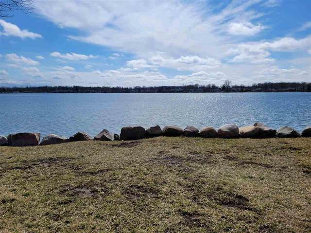 9194 Cherry Point, Rollin, MI 49253 (#55202100743) :: Real Estate For A CAUSE