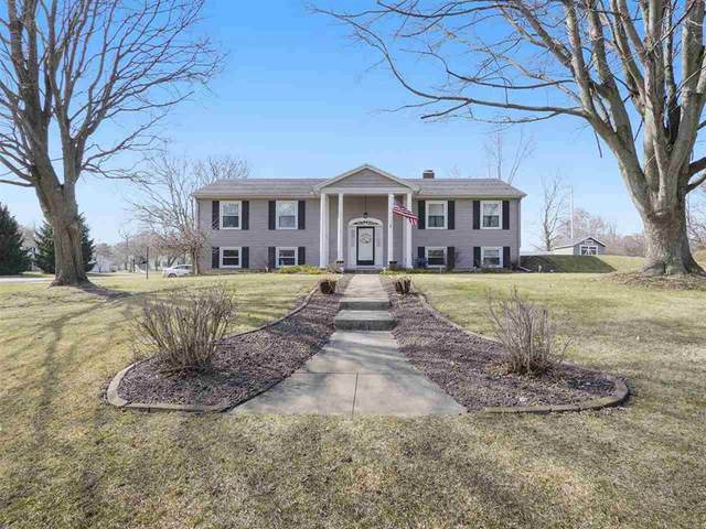 2807 Hearthstone Blvd, Summit, MI 49203 (#55202100744) :: Real Estate For A CAUSE