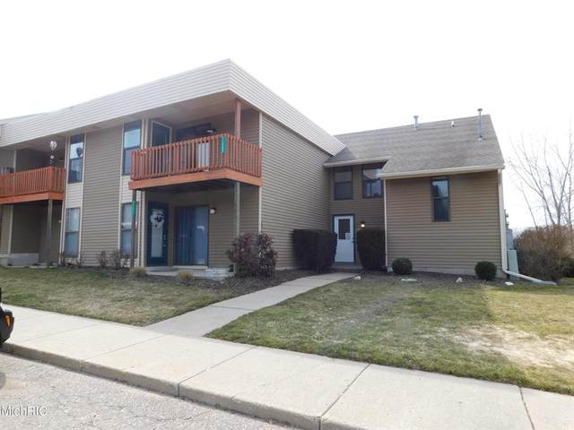 11343 40th Avenue #6, Allendale Twp, MI 49401 (MLS #65021009761) :: The John Wentworth Group