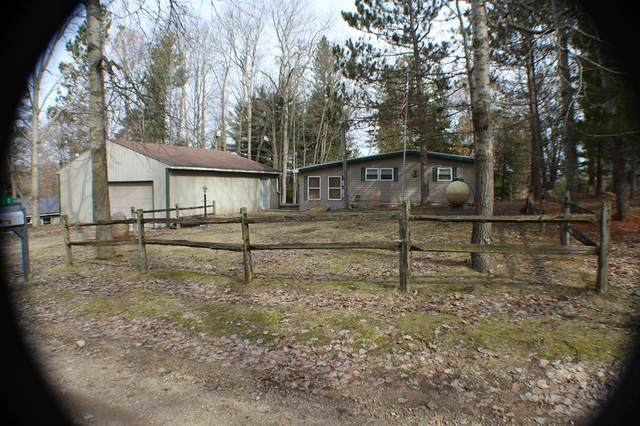 5810 Watling Road, SHERIDAN TWP - MECOSTA, MI 49305 (#72021009833) :: Real Estate For A CAUSE