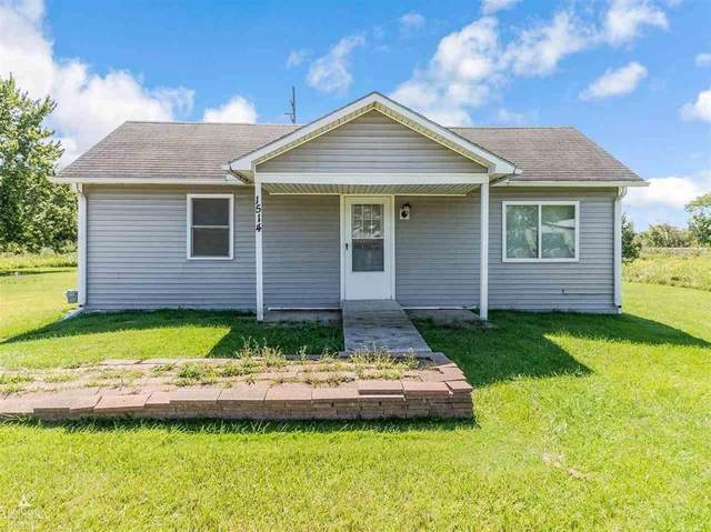 1514 Imlay City, CITY OF LAPEER, MI 48446 (#58050037498) :: The Merrie Johnson Team