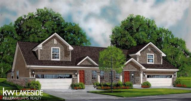 32955 Antrim Dr, Chesterfield Twp, MI 48047 (#58050037578) :: Real Estate For A CAUSE