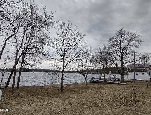 19437 Bullhead Lake Drive, Chippewa Twp, MI 49342 (#72021010073) :: Robert E Smith Realty