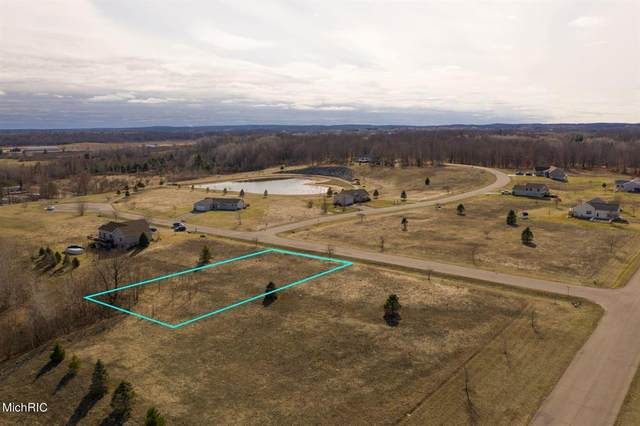 18642 Sunrise Lane, Green Twp, MI 49307 (MLS #65021010106) :: The John Wentworth Group