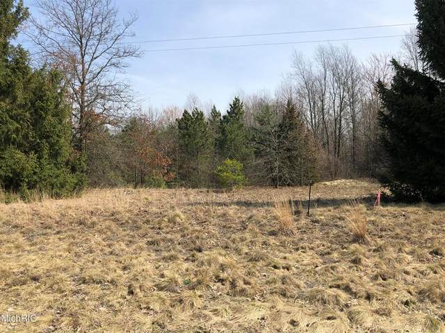 VL S Sheridan Road, Fruitport Twp, MI 49444 (#71021010140) :: Real Estate For A CAUSE