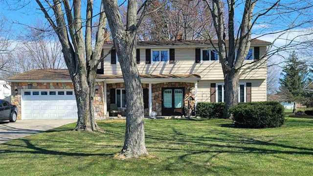 10470 Ataberry Dr., Vienna Twp, MI 48420 (#5050037639) :: Real Estate For A CAUSE
