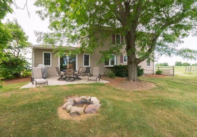 6770 Zeeb Road, Lodi Twp, MI 48176 (#543279694) :: The Alex Nugent Team | Real Estate One