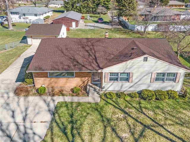 3040 Kibby Rd, Summit, MI 49203 (#55202100778) :: Real Estate For A CAUSE